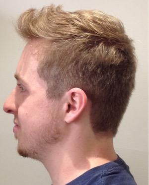 avant-apres-homme-florelle-coiffure-gignac