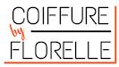 Coiffure By Florelle Logo